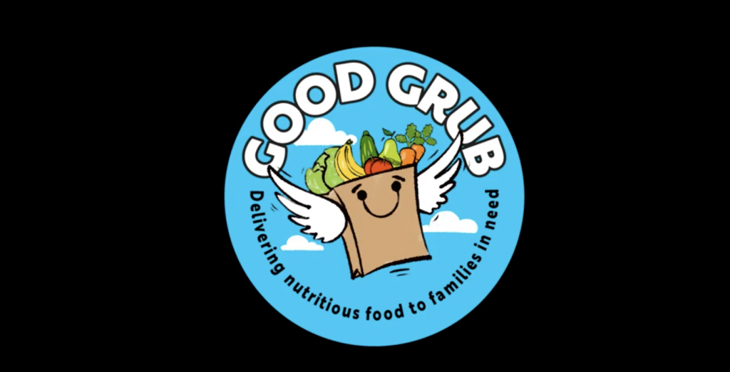 God Grub Initiative