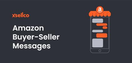 Amazon Buyer-Seller Message