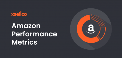 Amazon Performance Metrics
