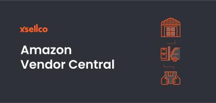 Amazon Vendor Central