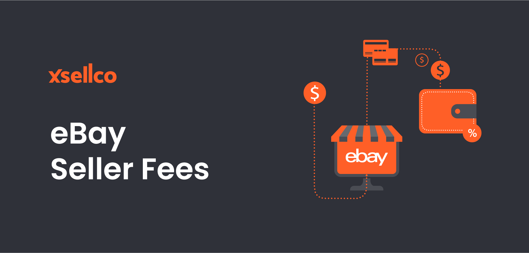 eBay seller fees