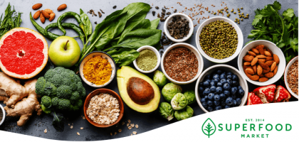 xSellco Superfood Market