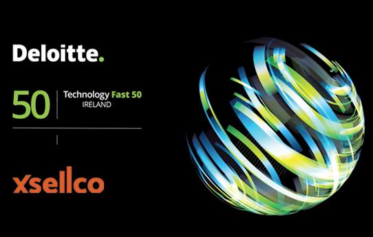 xSellco - Deloitte Fast 50 2020