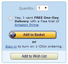 understanding the Amazon buy box